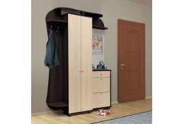 Мебель для прихожей Саша-8 (ЛДСП)
