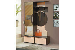 Мебель для прихожей Саша-12
