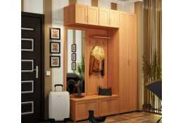 Мебель для прихожей Береста