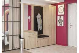 Модульная мебель для прихожей Оскар-7 Модена