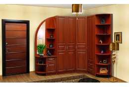 Модульная мебель для прихожей Визит