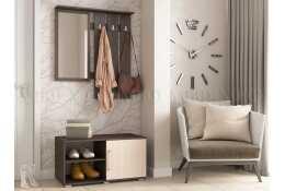 Модульная мебель для прихожей Белла (композиция 3)