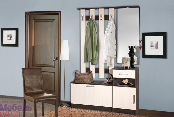 мебель для прихожей машенька от производителя мебель маркет в